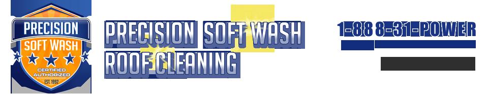 precisionsoftwash.com